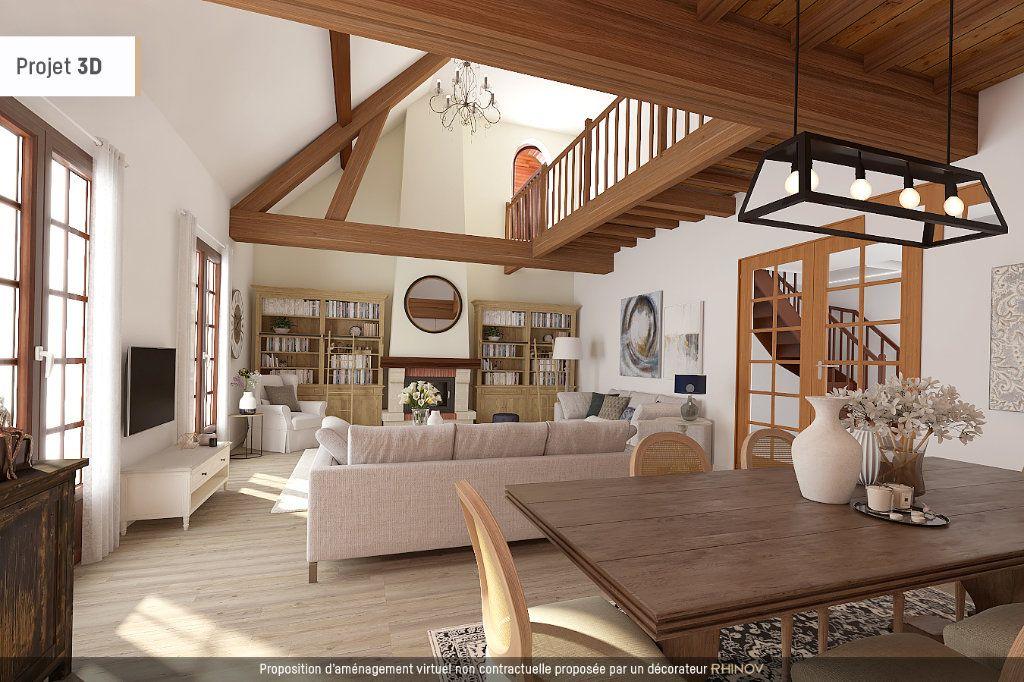 Maison à vendre 5 173m2 à Bizanos vignette-1