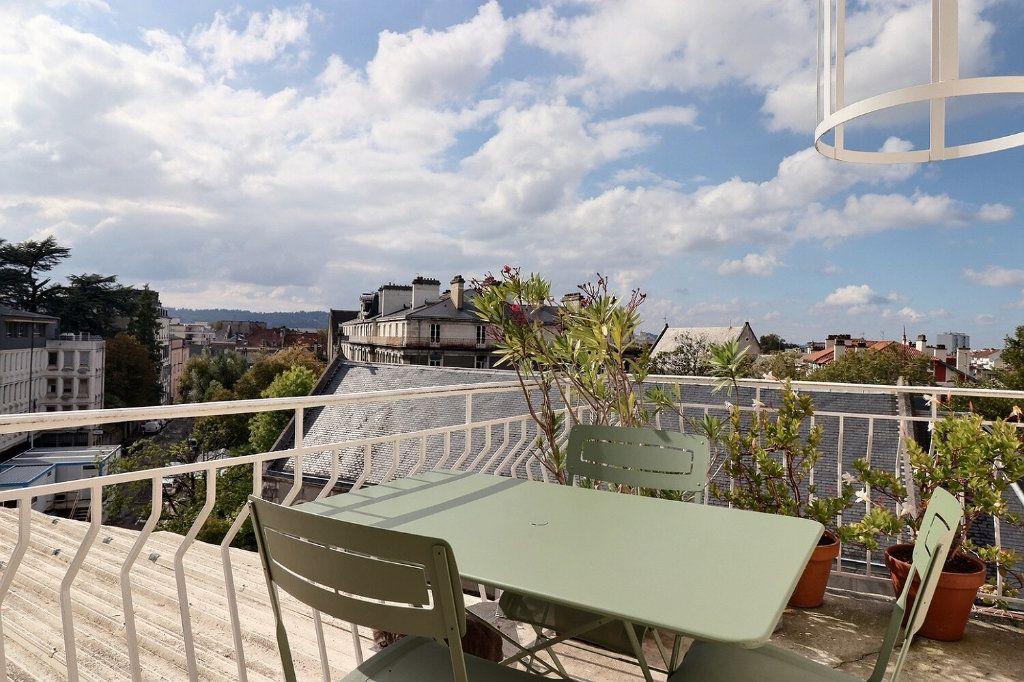 Appartement à vendre 4 150m2 à Pau vignette-1