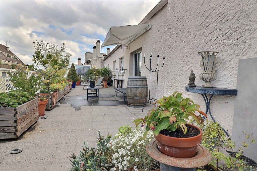 Appartement à vendre 4 150m2 à Pau vignette-5