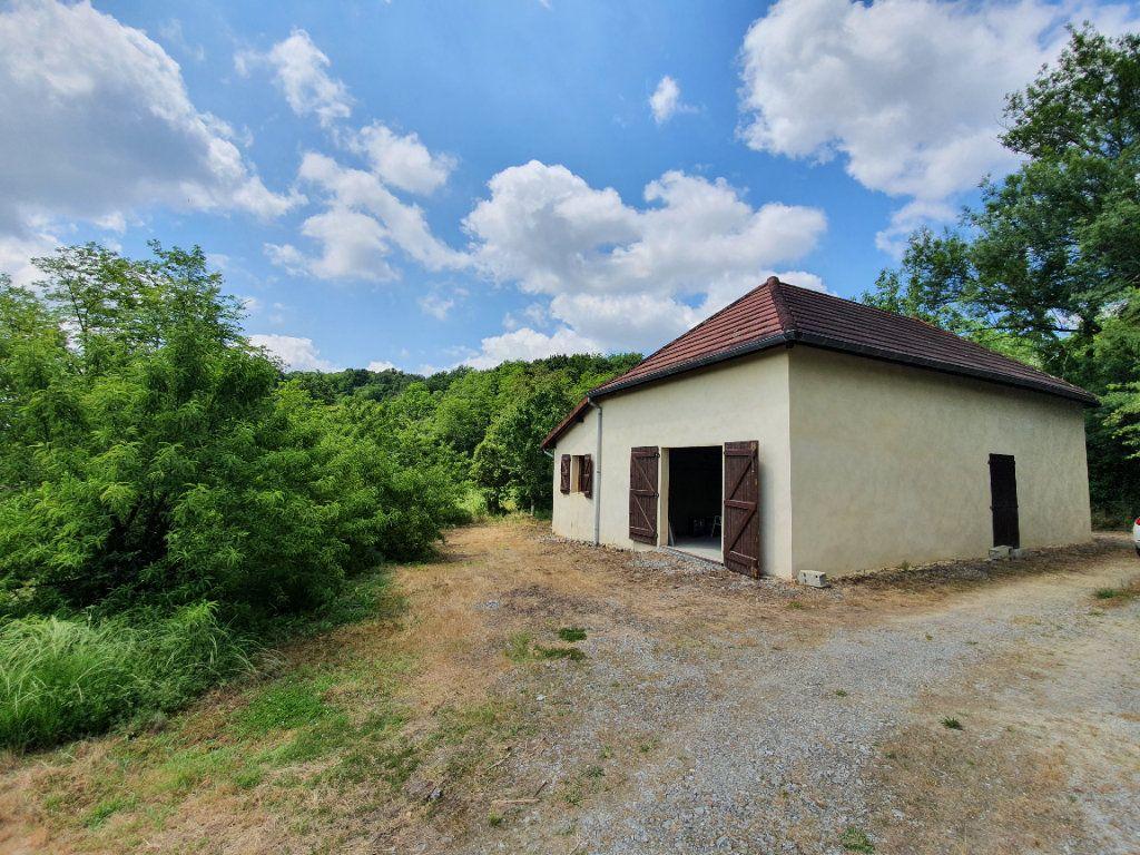 Maison à vendre 2 105m2 à Morlanne vignette-1