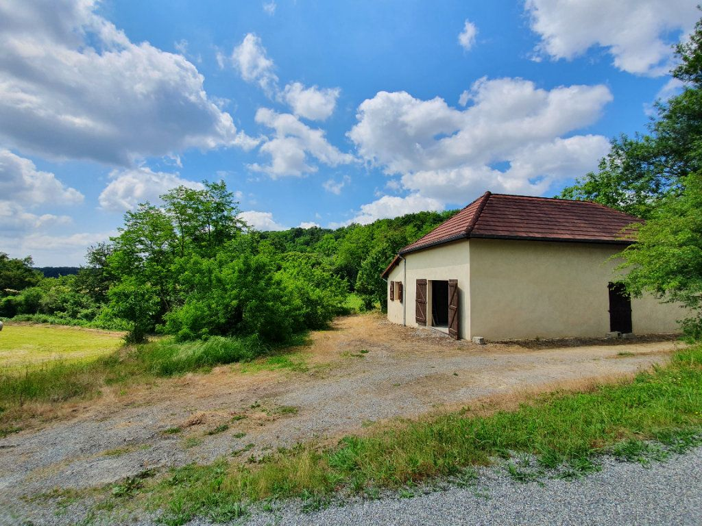 Maison à vendre 2 105m2 à Morlanne vignette-3