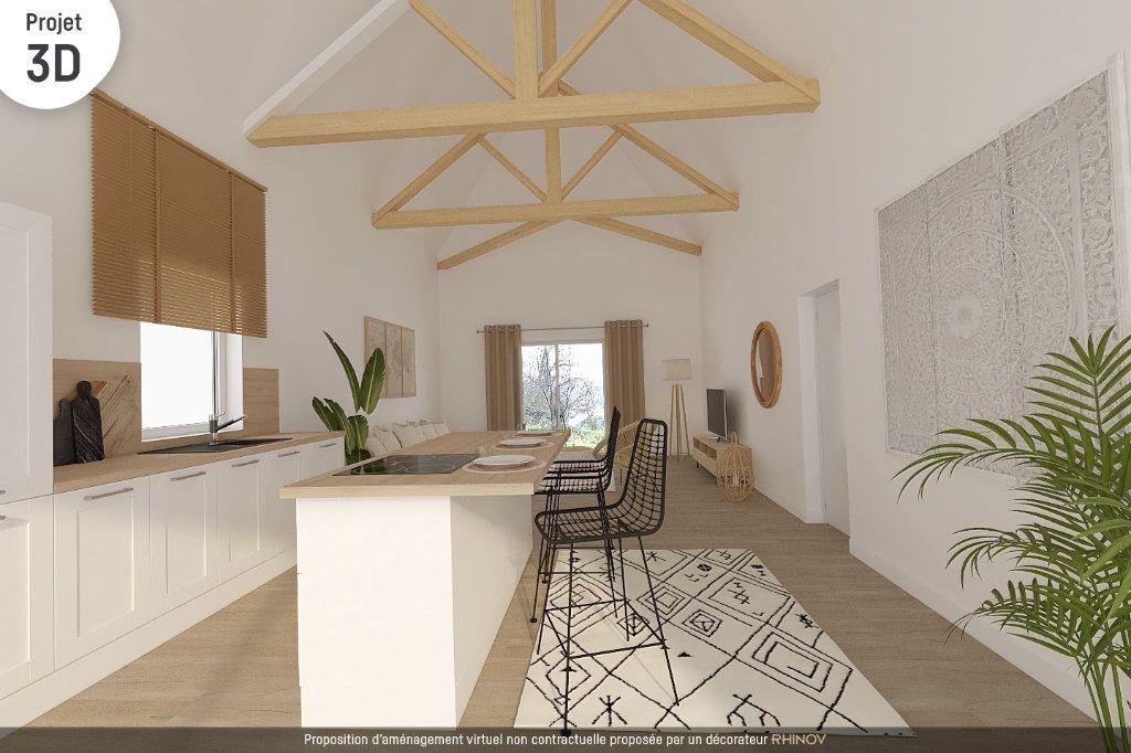 Maison à vendre 2 105m2 à Morlanne vignette-10