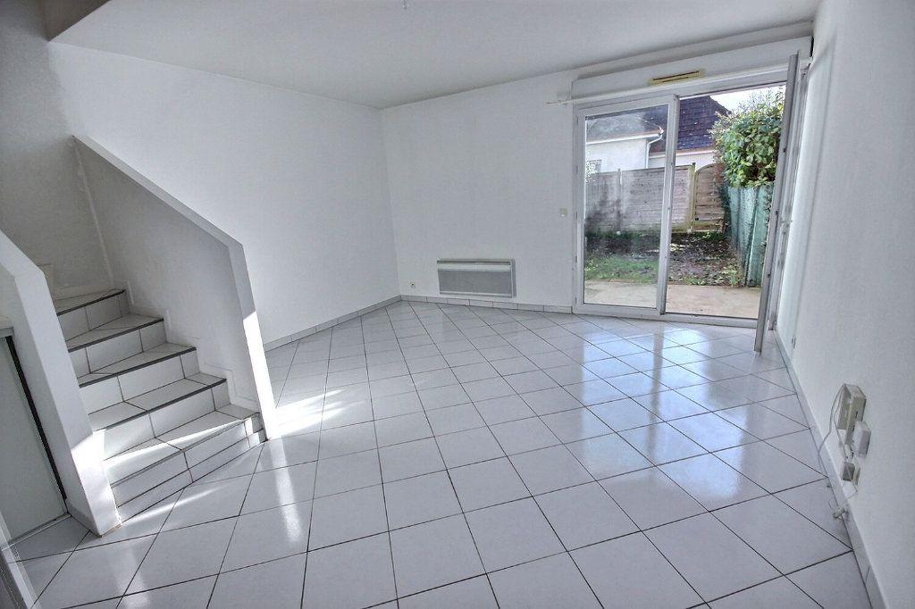 Maison à vendre 3 72m2 à Billère vignette-2