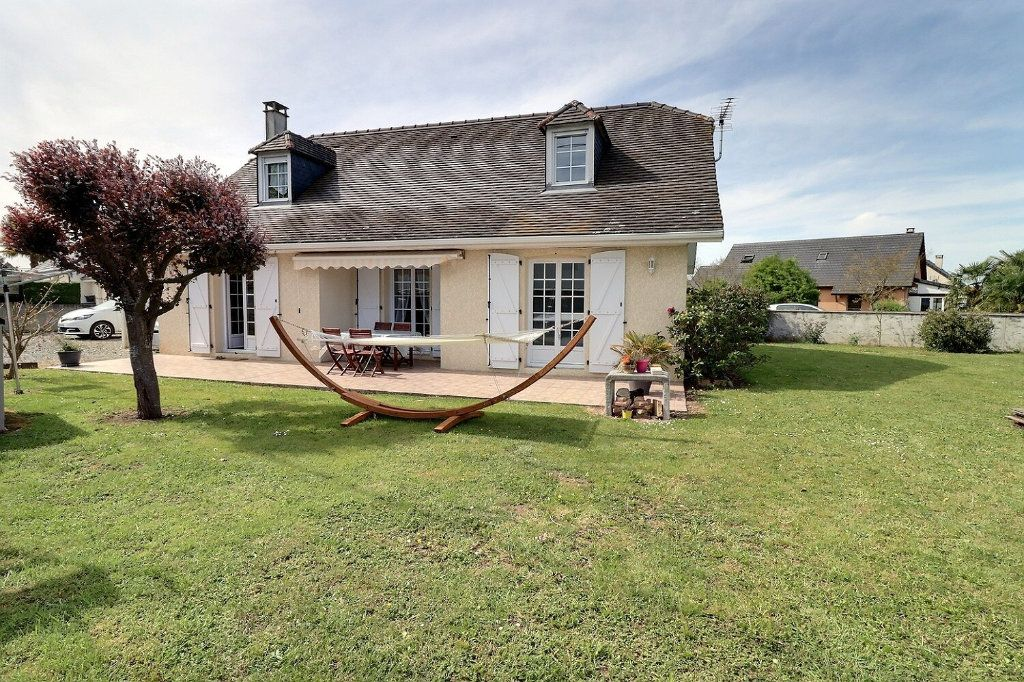 Maison à vendre 7 145m2 à Baudreix vignette-1