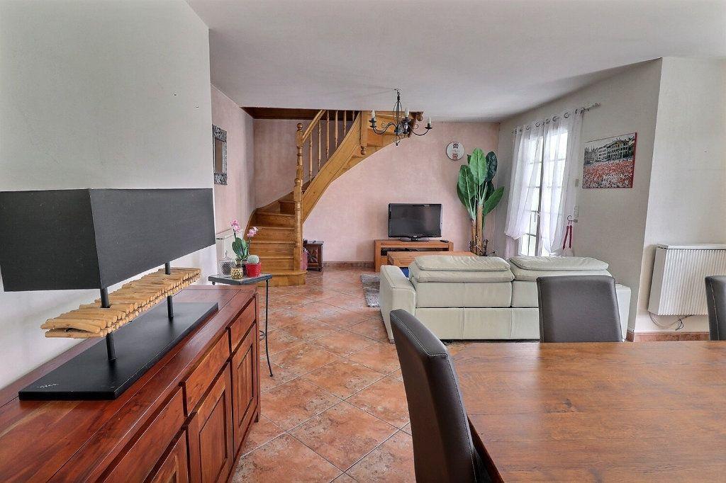 Maison à vendre 7 145m2 à Baudreix vignette-3