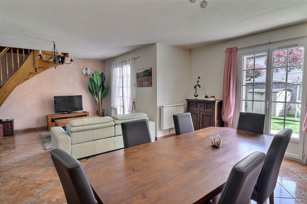 Maison à vendre 7 145m2 à Baudreix vignette-4