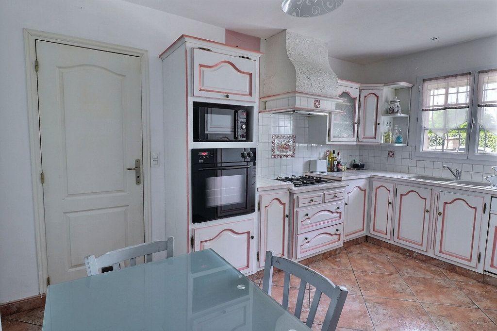 Maison à vendre 7 145m2 à Baudreix vignette-6