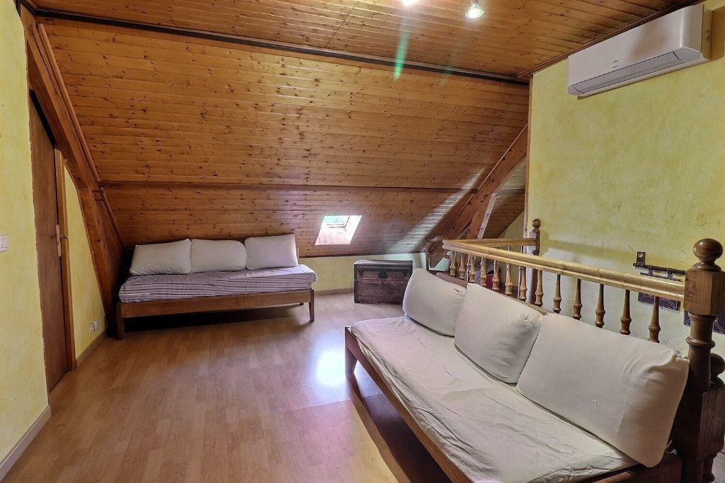 Maison à vendre 7 145m2 à Baudreix vignette-12