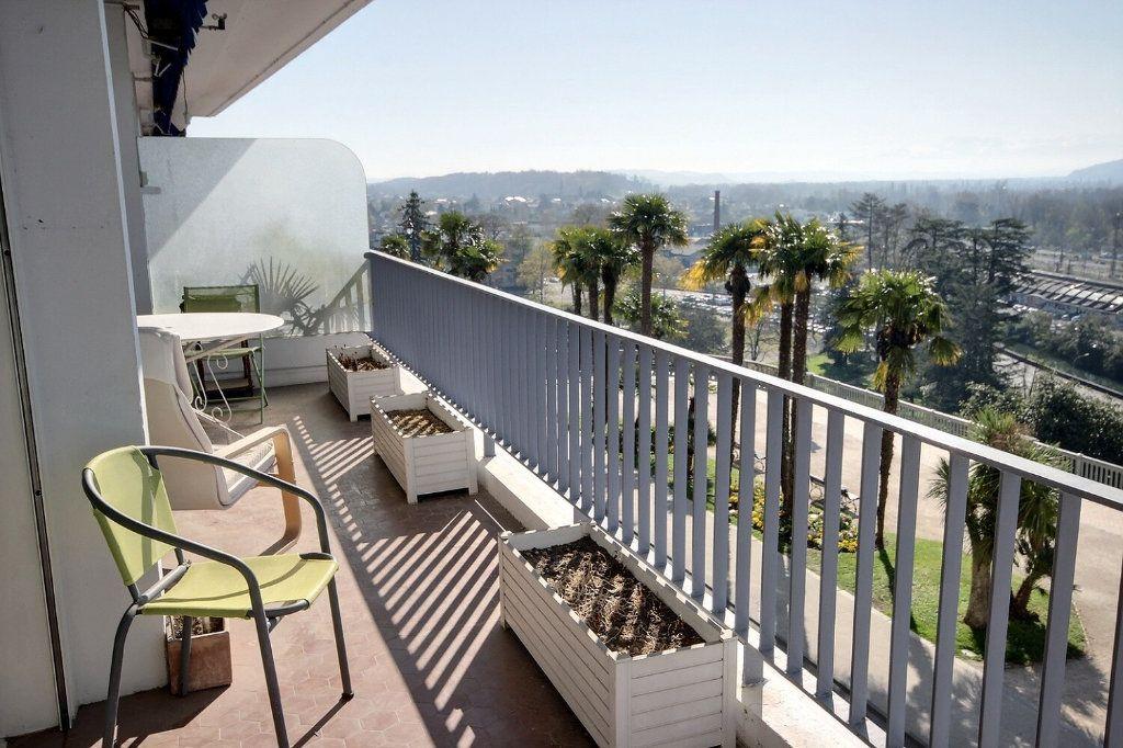 Appartement à vendre 3 90m2 à Pau vignette-2