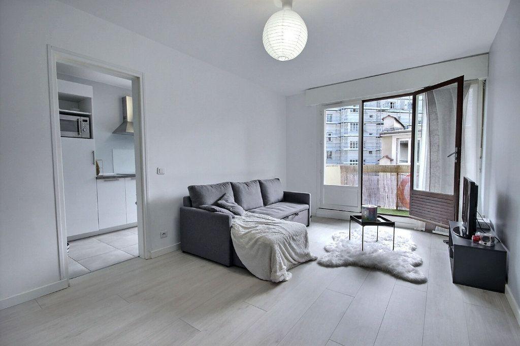 Appartement à vendre 2 48.5m2 à Pau vignette-1