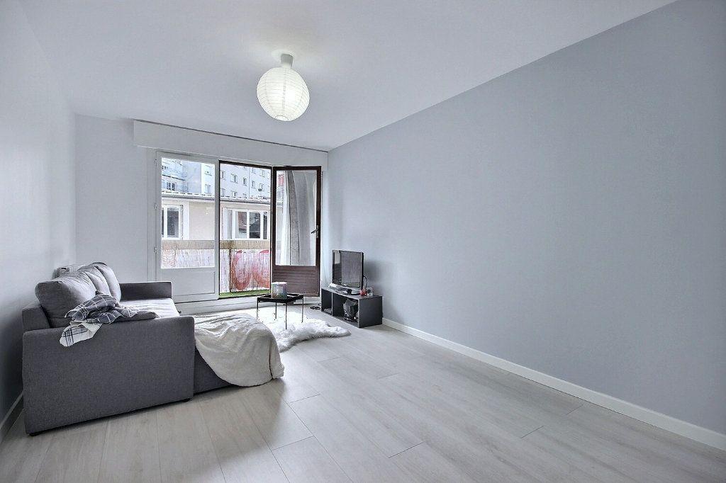Appartement à vendre 2 48.5m2 à Pau vignette-3