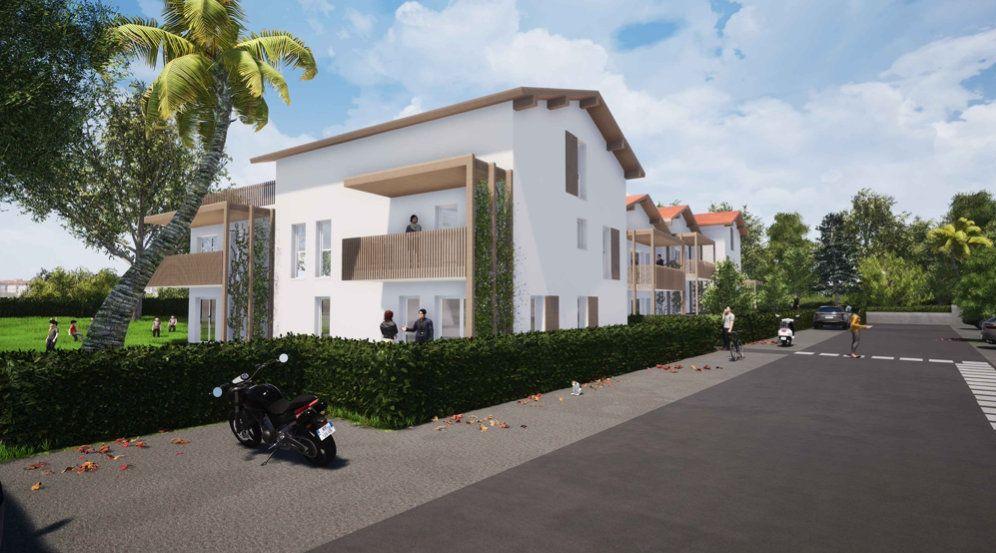 Appartement à vendre 3 68.5m2 à Billère vignette-2
