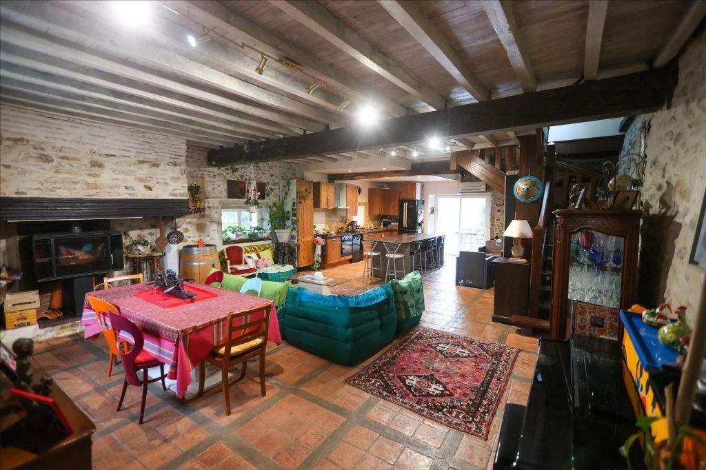 Maison à vendre 4 120m2 à Rontignon vignette-3