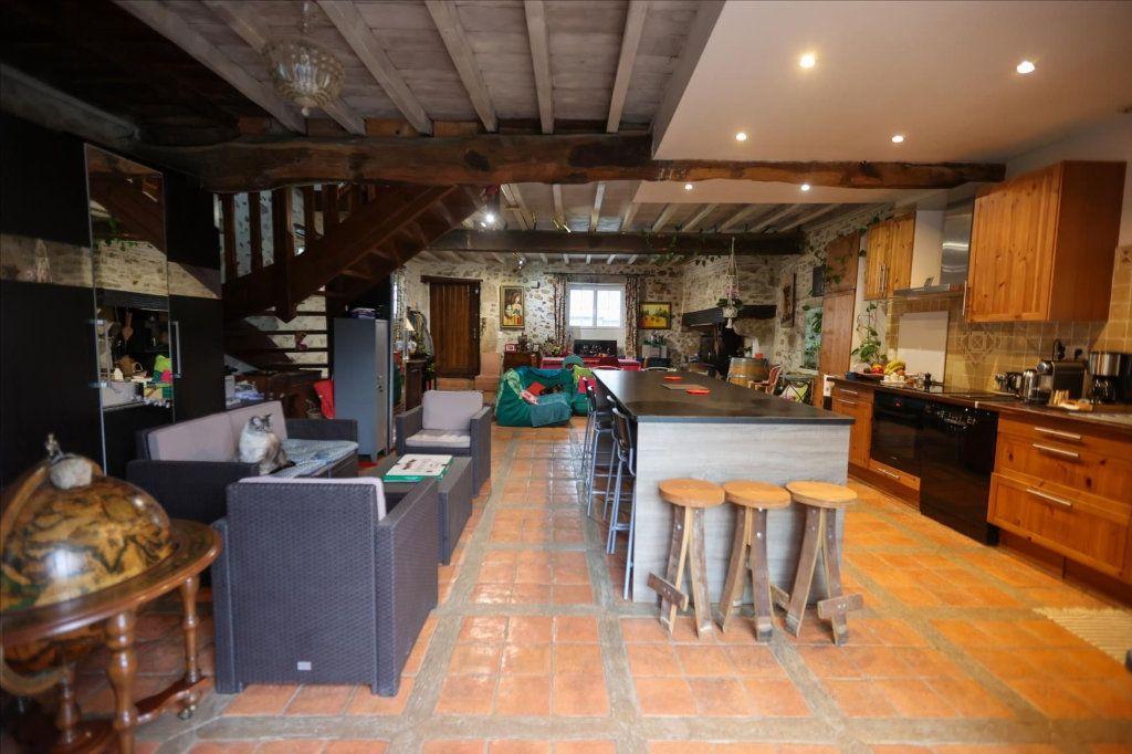 Maison à vendre 4 120m2 à Rontignon vignette-4