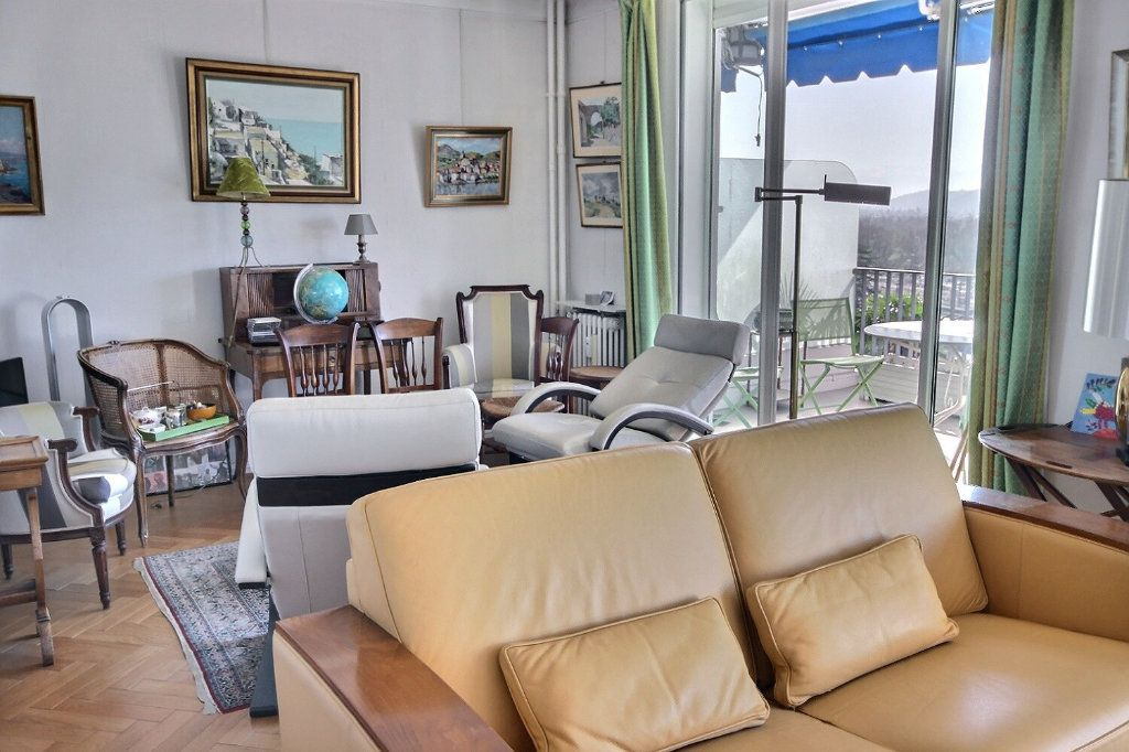 Appartement à vendre 3 90m2 à Pau vignette-3