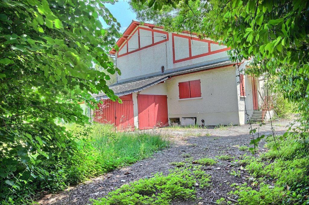Maison à vendre 7 200m2 à Mirepeix vignette-2