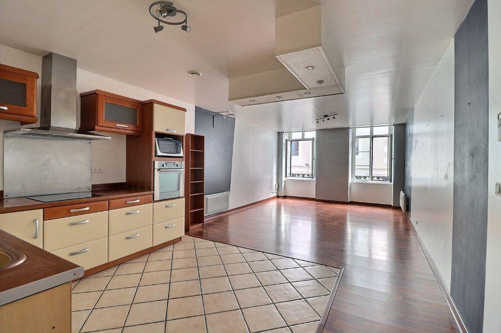 Appartement à vendre 2 67m2 à Pau vignette-1