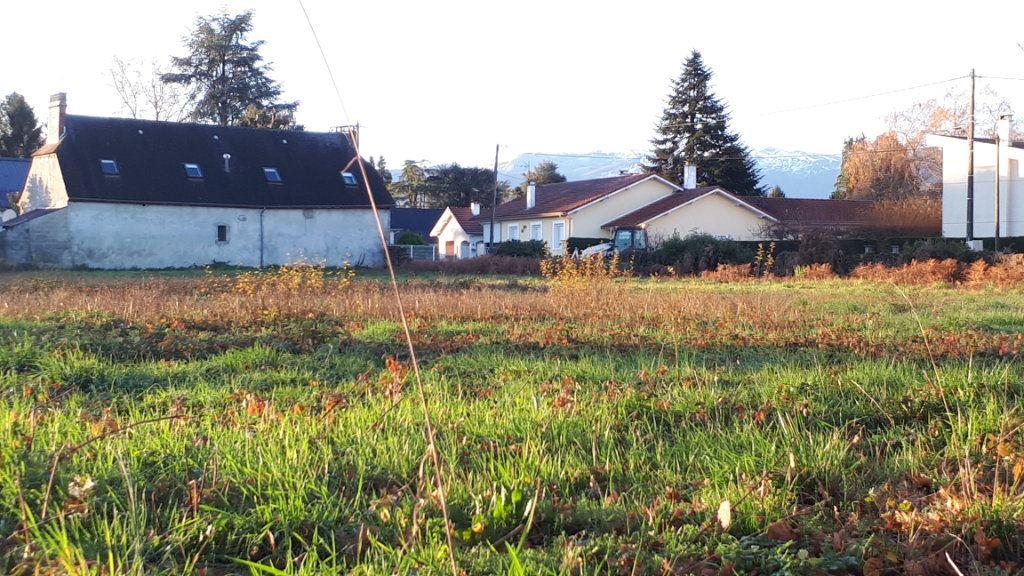 Terrain à vendre 0 653m2 à Pontacq vignette-1