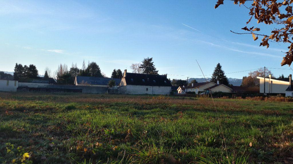 Terrain à vendre 0 653m2 à Pontacq vignette-2