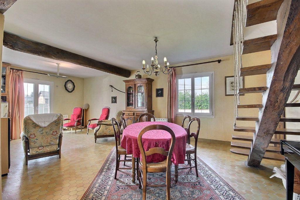 Maison à vendre 6 139m2 à Ger vignette-2