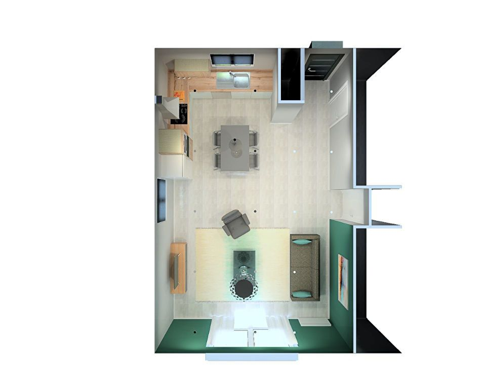 Maison à vendre 4 85.9m2 à Pontacq vignette-4