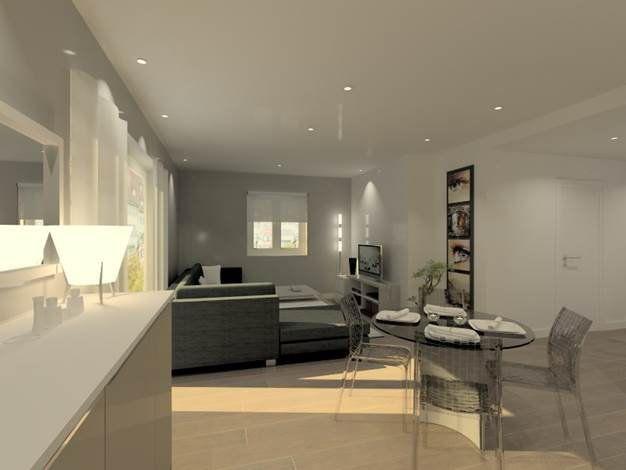 Maison à vendre 4 85.9m2 à Pontacq vignette-5