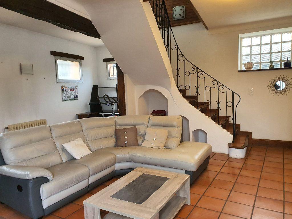 Maison à vendre 4 130m2 à Louey vignette-4