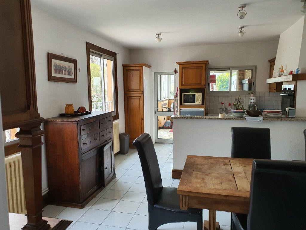 Maison à vendre 4 130m2 à Louey vignette-6