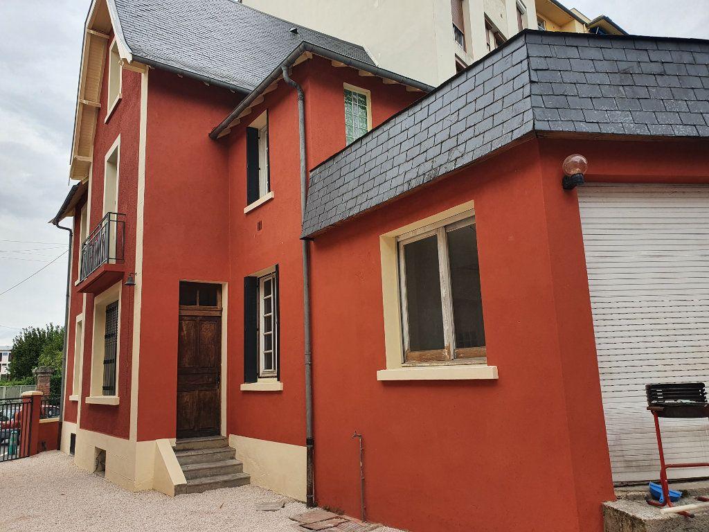 Maison à vendre 6 160m2 à Tarbes vignette-2