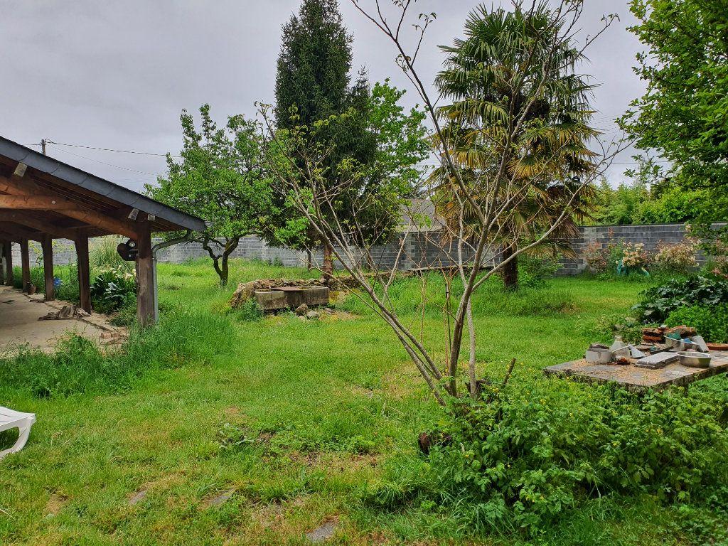 Maison à vendre 8 200m2 à Espoey vignette-2