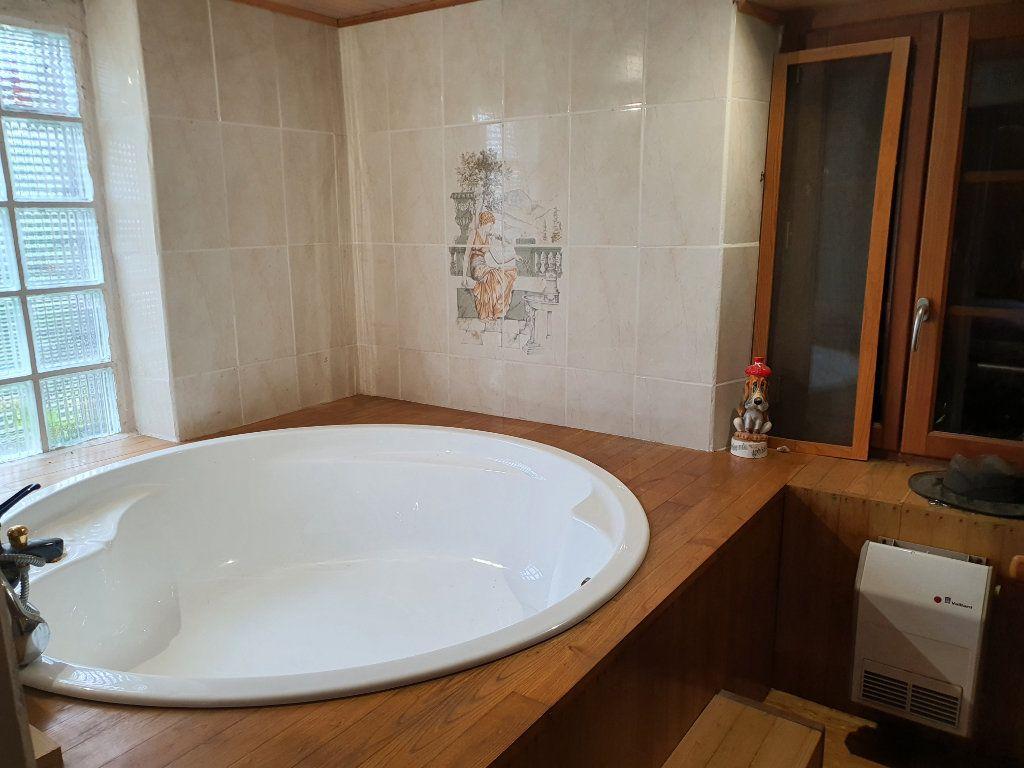 Maison à vendre 8 200m2 à Espoey vignette-6