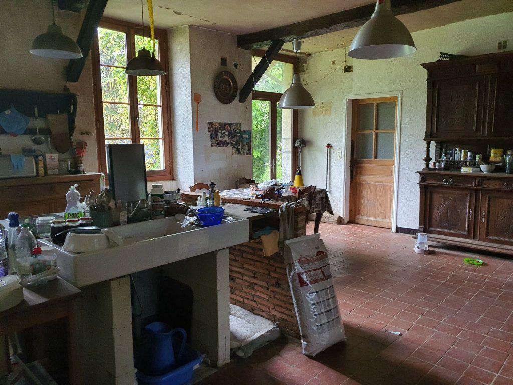 Maison à vendre 8 200m2 à Espoey vignette-8