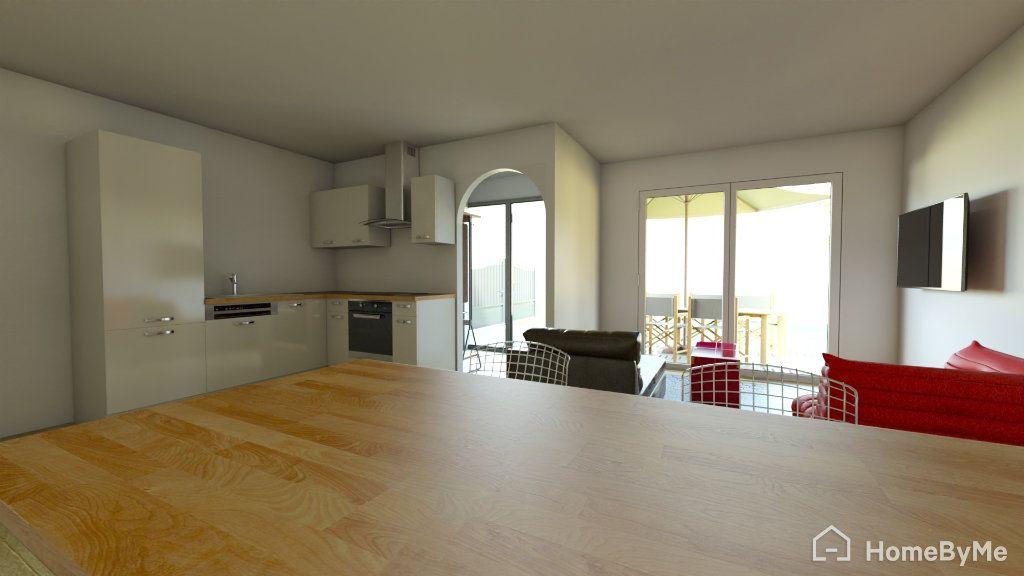 Maison à vendre 4 65m2 à Montaut vignette-5