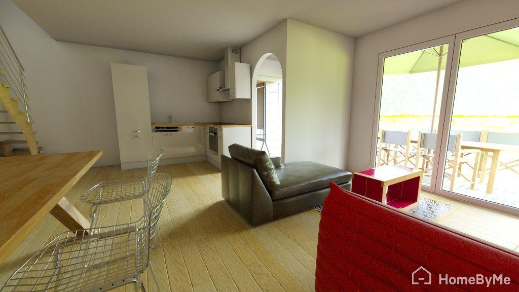 Maison à vendre 4 65m2 à Montaut vignette-7
