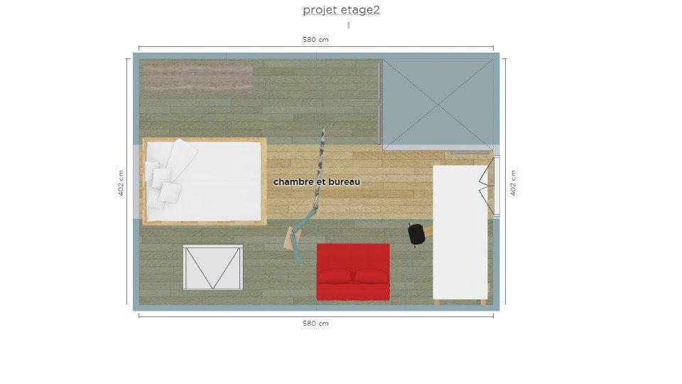 Maison à vendre 4 65m2 à Montaut vignette-15
