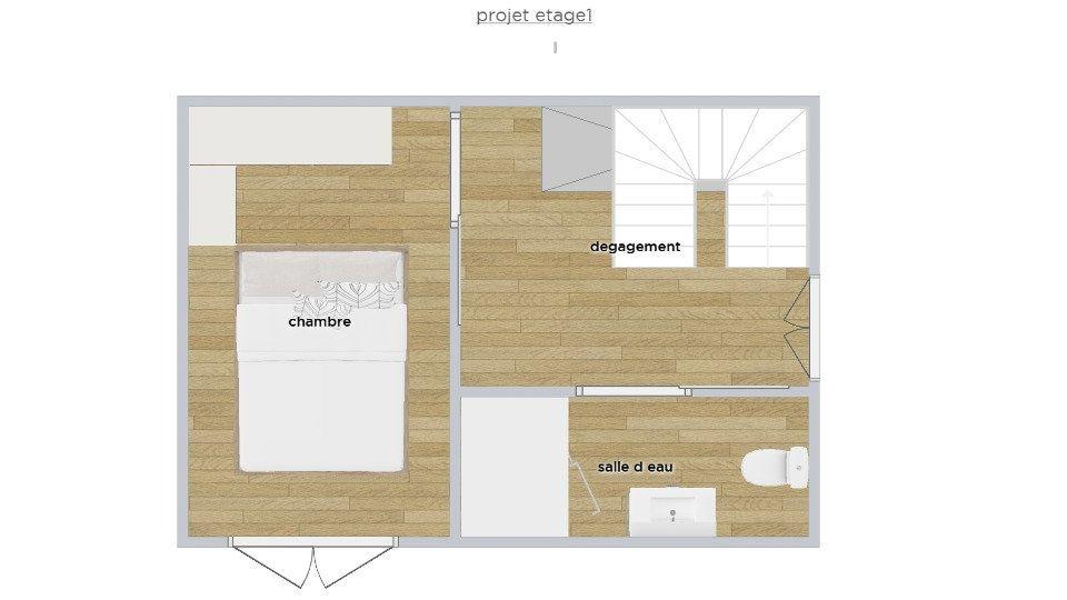 Maison à vendre 4 65m2 à Montaut vignette-17