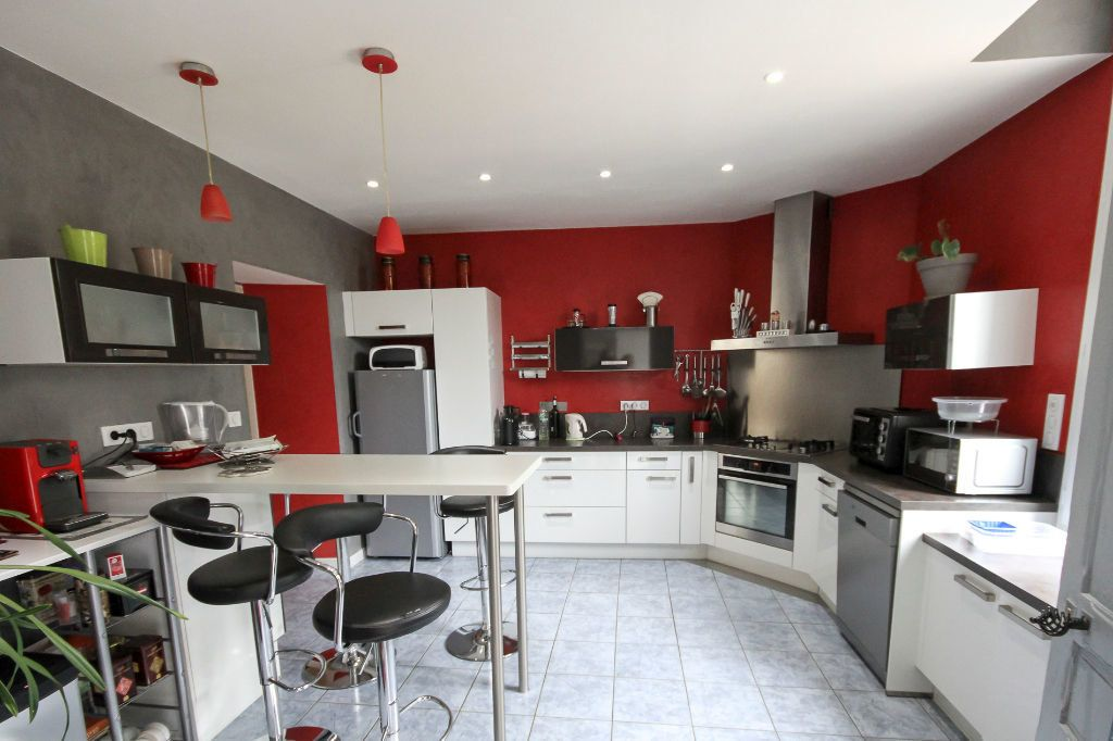 Maison à vendre 7 172m2 à Montaut vignette-5