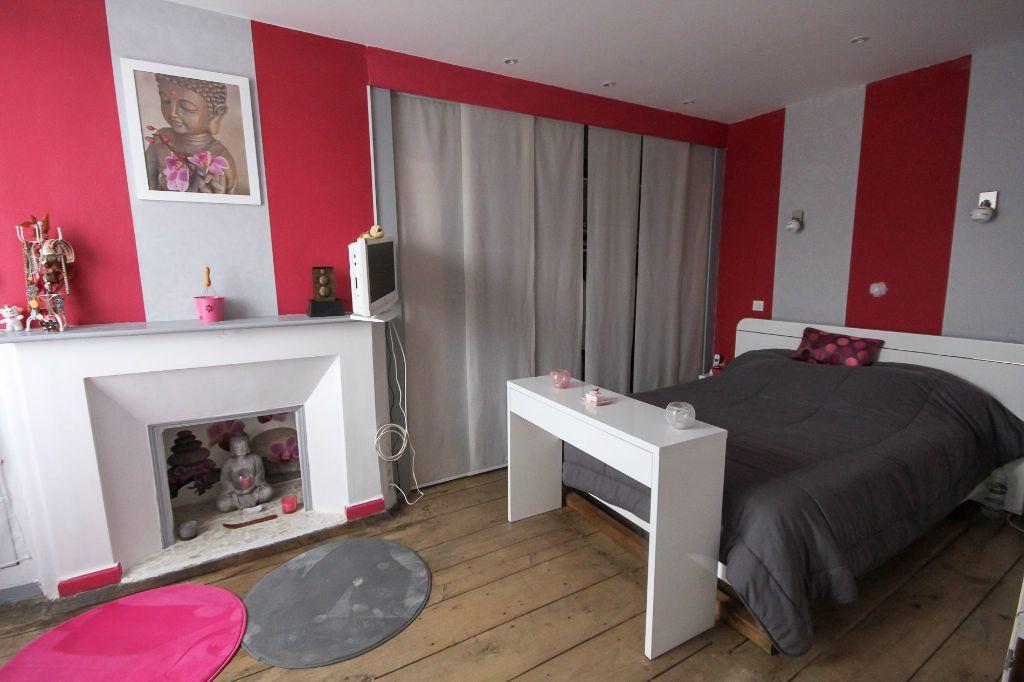 Maison à vendre 7 172m2 à Montaut vignette-7