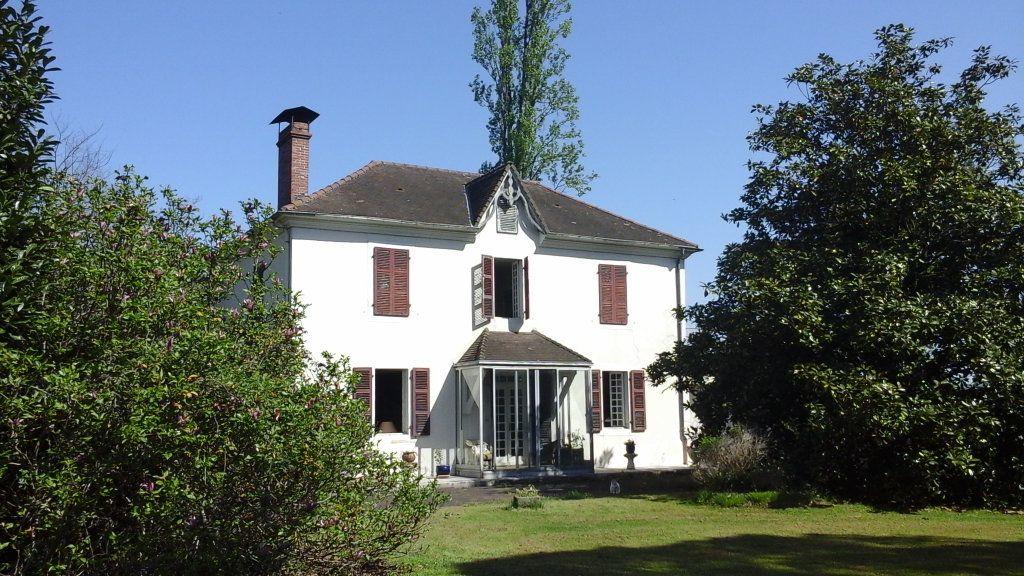 Maison à vendre 7 200m2 à Mirepeix vignette-4