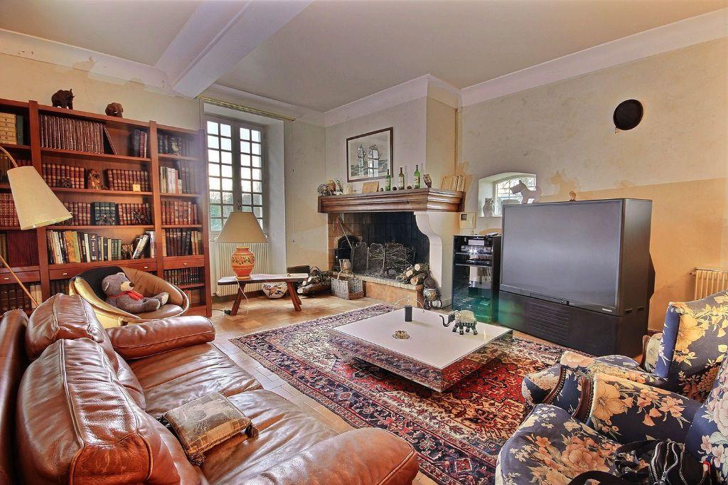 Maison à vendre 7 200m2 à Mirepeix vignette-7