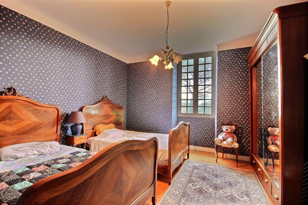 Maison à vendre 7 200m2 à Mirepeix vignette-9