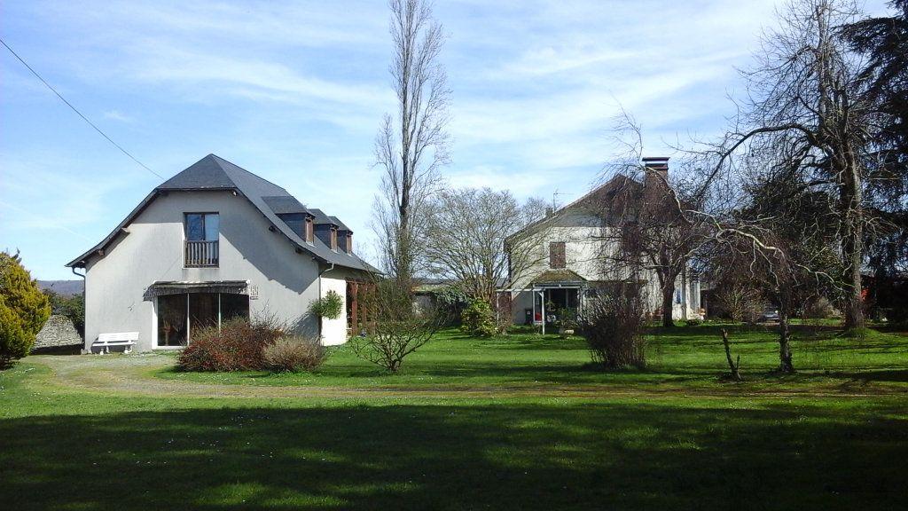 Maison à vendre 10 330m2 à Mirepeix vignette-7