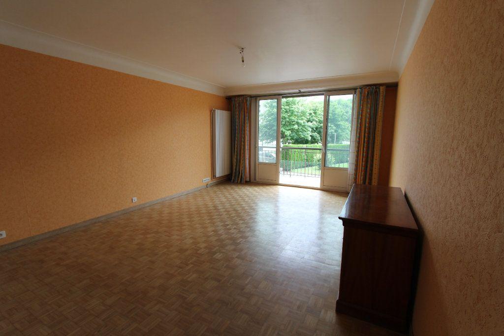 Appartement à vendre 3 85.96m2 à Billère vignette-1