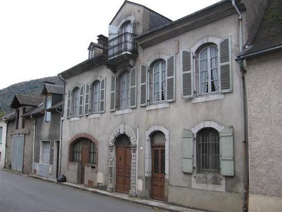 Maison à vendre 8 242m2 à Saint-Pé-de-Bigorre vignette-3