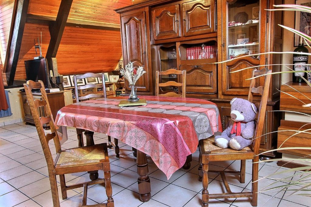 Maison à vendre 7 160m2 à Bénéjacq vignette-9