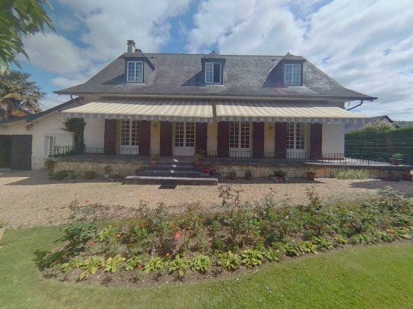 Maison à vendre 7 160m2 à Bénéjacq vignette-14