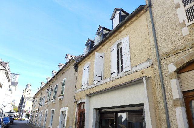 Appartement à louer 1 38m2 à Nay vignette-6