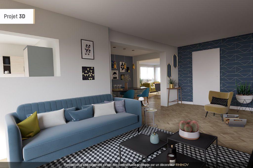 Maison à vendre 6 210m2 à Pau vignette-5