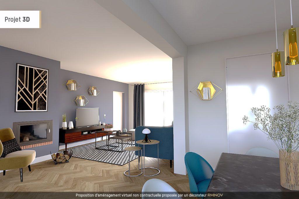 Maison à vendre 6 210m2 à Pau vignette-6