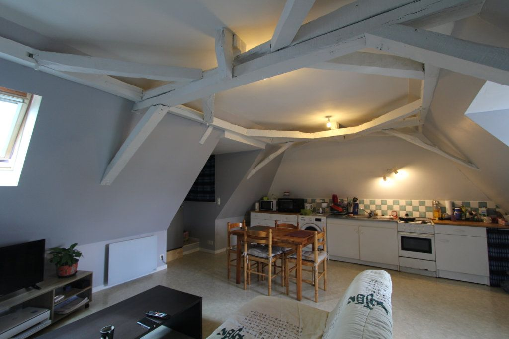 Appartement à vendre 2 44.99m2 à Mirepeix vignette-1